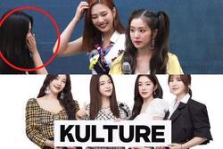Irene bị lục lại bằng chứng cho thấy tích cách khó ưa, fan meeting online sắp tới của Red Velvet cũng rơi vào tình trạng đóng băng