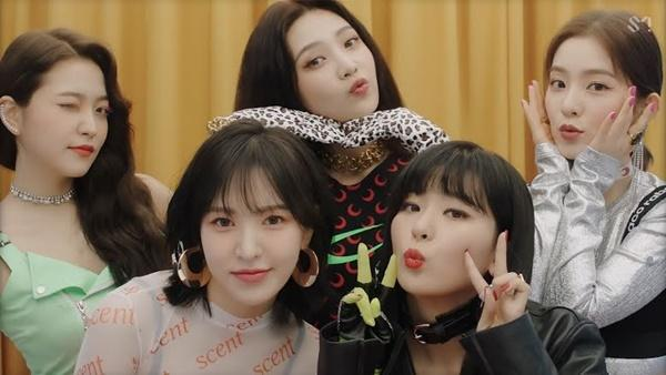 Irene bị lục lại bằng chứng cho thấy tích cách khó ưa, fan meeting online sắp tới của Red Velvet cũng rơi vào tình trạng đóng băng-7