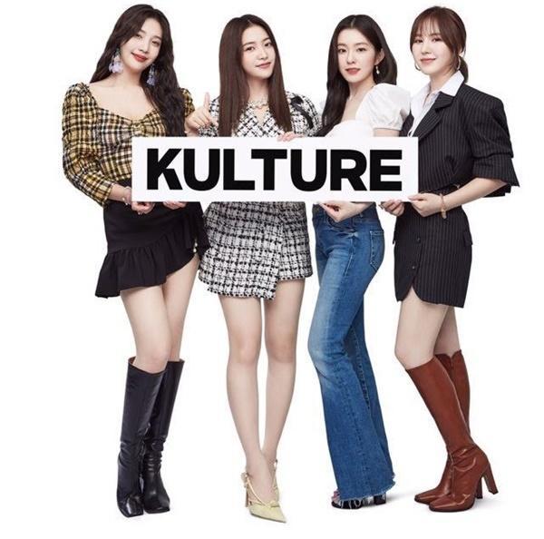 Irene bị lục lại bằng chứng cho thấy tích cách khó ưa, fan meeting online sắp tới của Red Velvet cũng rơi vào tình trạng đóng băng-8