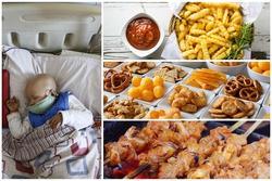 Cảnh báo 5 món ăn vặt rẻ bèo, có mặt ở khắp nơi nhưng có thể là tác nhân gây ung thư cực mạnh