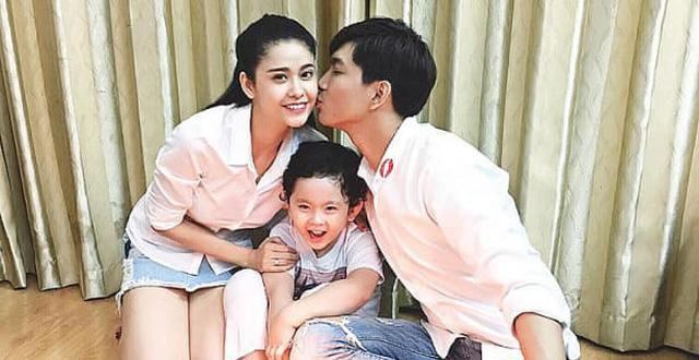 Diễm Hương - Trương Quỳnh Anh đã vui trở lại sau nhiều năm bị ba mẹ từ mặt-1