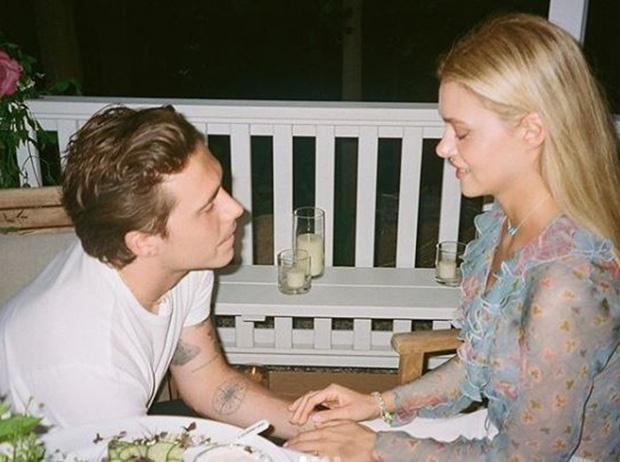 Brooklyn Beckham hoãn cưới?-1