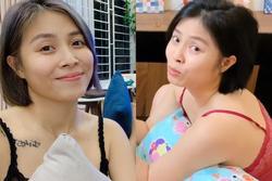 Thiếu phấn son, nhan sắc MC Hoàng Linh có cân nổi camera thường?