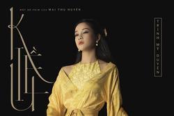 Thúy Kiều chính thức lộ diện, netizen khen ngợi: 'Đẹp hơn mong đợi'