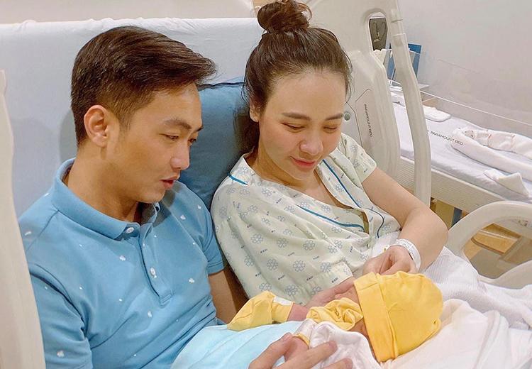 Đông Nhi, Đàm Thu Trang chịu chi ngàn đô để sinh con nơi sang chảnh-5