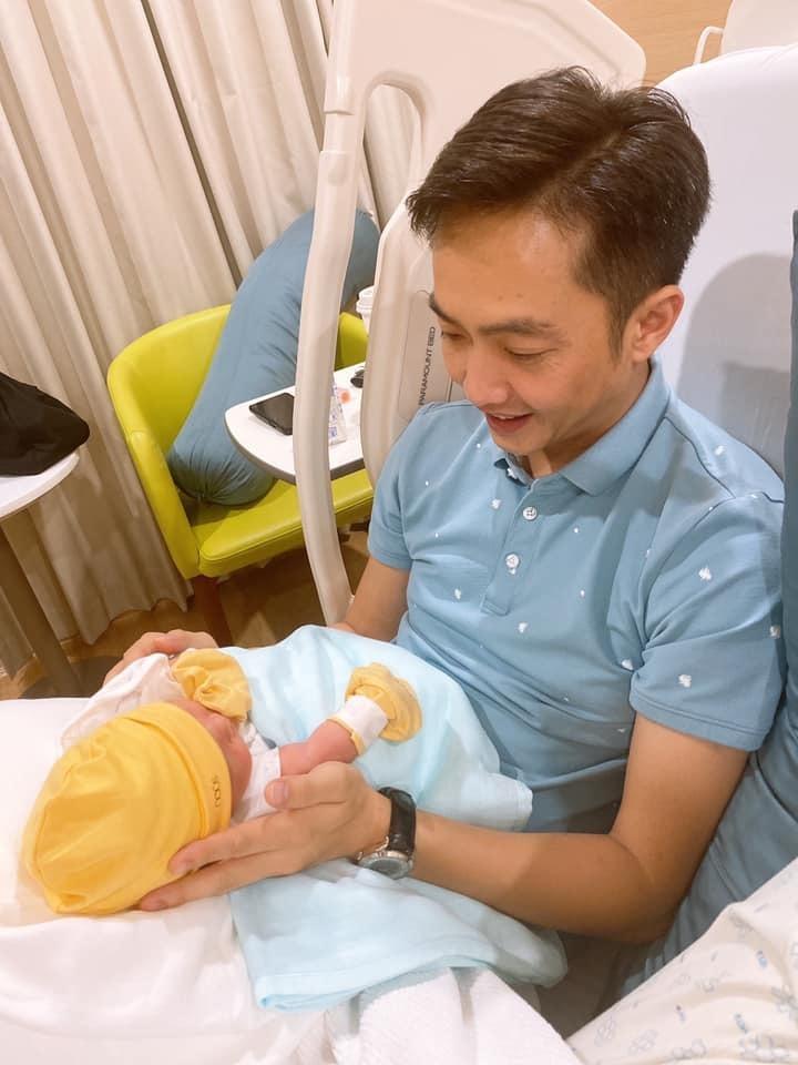 Đông Nhi, Đàm Thu Trang chịu chi ngàn đô để sinh con nơi sang chảnh-6