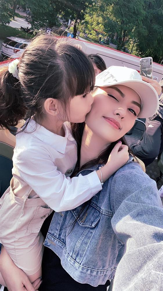 Hồng Quế đăng clip hỏi tội con gái, áp lực khi vừa làm bố vừa làm mẹ-1