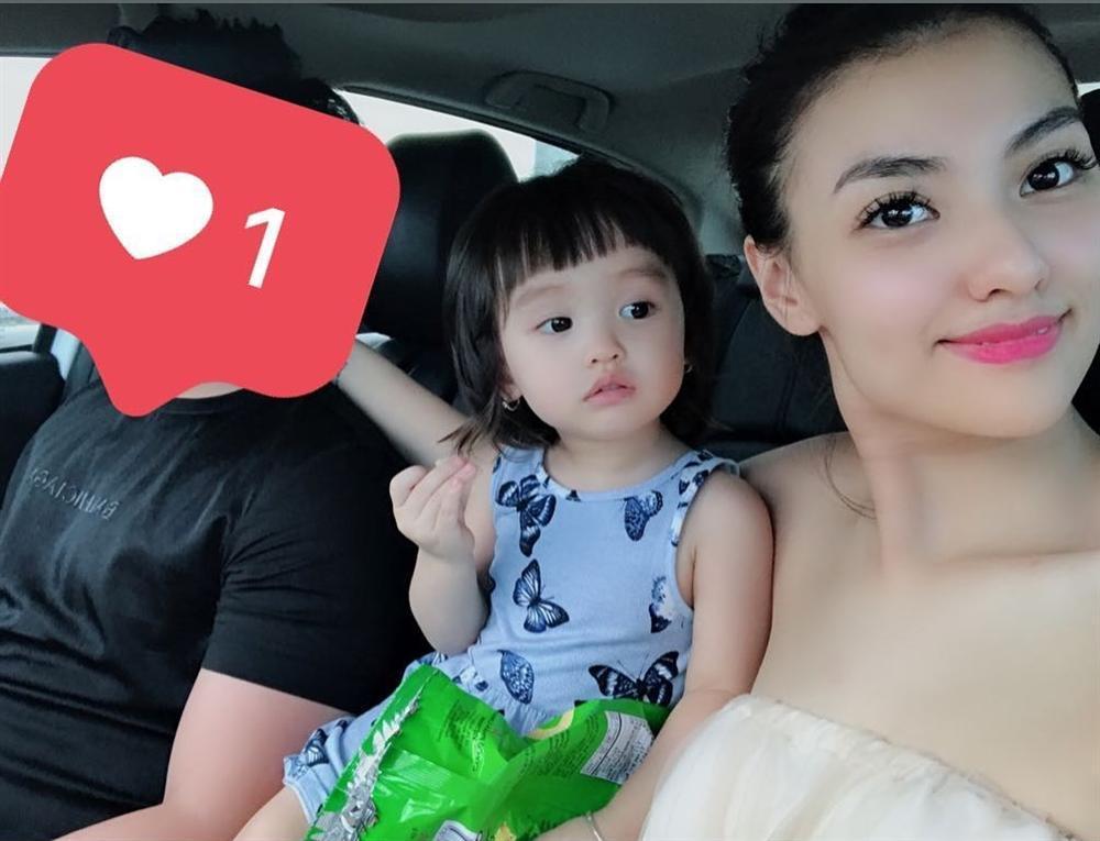 Hồng Quế đăng clip hỏi tội con gái, áp lực khi vừa làm bố vừa làm mẹ-3