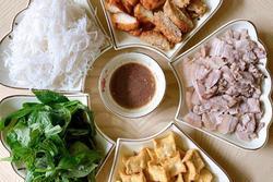 'Đổi gió' cho bữa chiều cuối tuần bằng món lạ mà quen, chồng con ăn hoài không chán