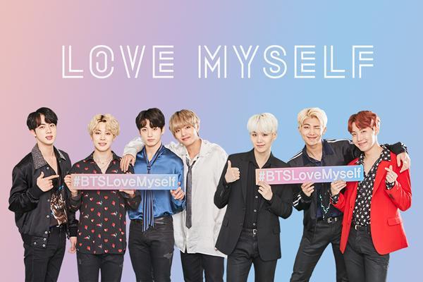 BTS kéo dài chiến tích thế giới với thông điệp Love Myself, Love Yourself-2