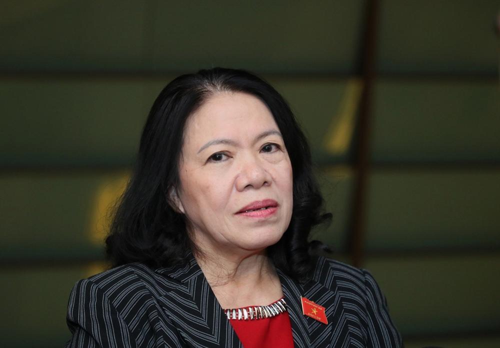 Chủ tịch Hội Chữ thập đỏ: Thủy Tiên không phạm luật-1