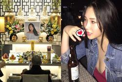 Thẩm mỹ viện xin lỗi về cái chết của người mẫu Malaysia