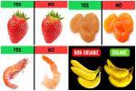 Những mẹo kiểm tra thực phẩm đơn giản không phải ai cũng biết