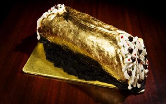 Bí ẩn bên trong chiếc bánh sandwich đắt nhất thế giới-7