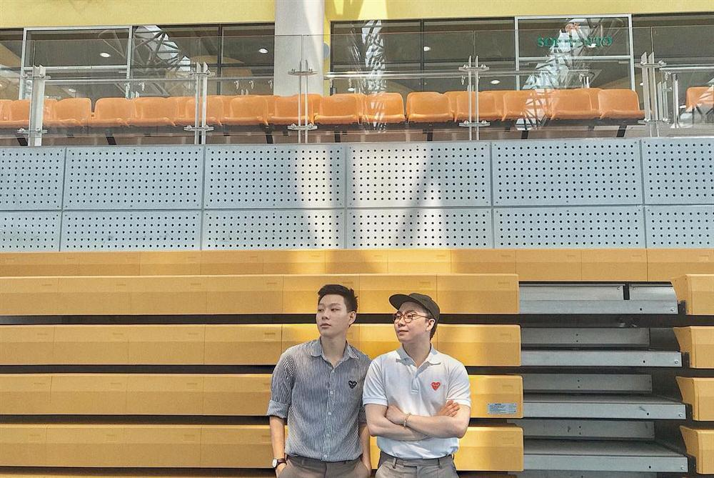 Những ngôi trường check-in xịn sò khiến sinh viên chăm chỉ đi học mỗi ngày-13