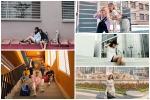 Những ngôi trường check-in 'xịn sò' khiến sinh viên chăm chỉ đi học mỗi ngày