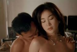 Phim 18+ táo bạo nhất: 'Nhục bồ đoàn 2' gây sốt nhờ cảnh khỏa thân của 2 ngọc nữ