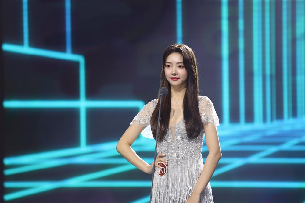 Nhan sắc tân Hoa hậu Hàn Quốc 2020 bị chê bình thường như hotgirl-6
