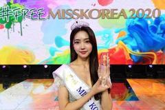 Nhan sắc tân Hoa hậu Hàn Quốc 2020 bị chê 'bình thường như hotgirl'