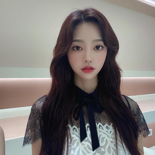 Nhan sắc tân Hoa hậu Hàn Quốc 2020 bị chê bình thường như hotgirl-8