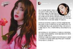 Stylist phản bác tin đồn nhận tiền dàn xếp, muốn kết thúc vụ việc với Irene