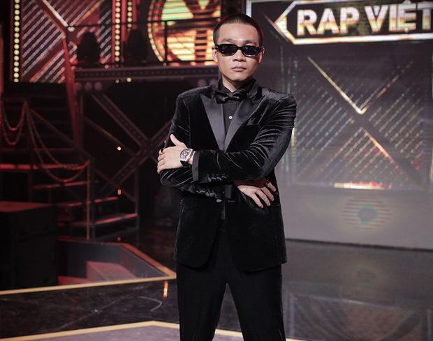 Dàn sao Rap Việt sau 2 tháng đồng hành cùng show: Ai là người lời nhất?-2