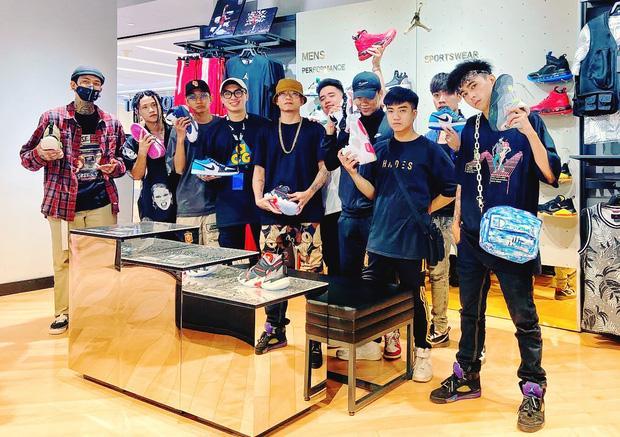 Dàn sao Rap Việt sau 2 tháng đồng hành cùng show: Ai là người lời nhất?-3