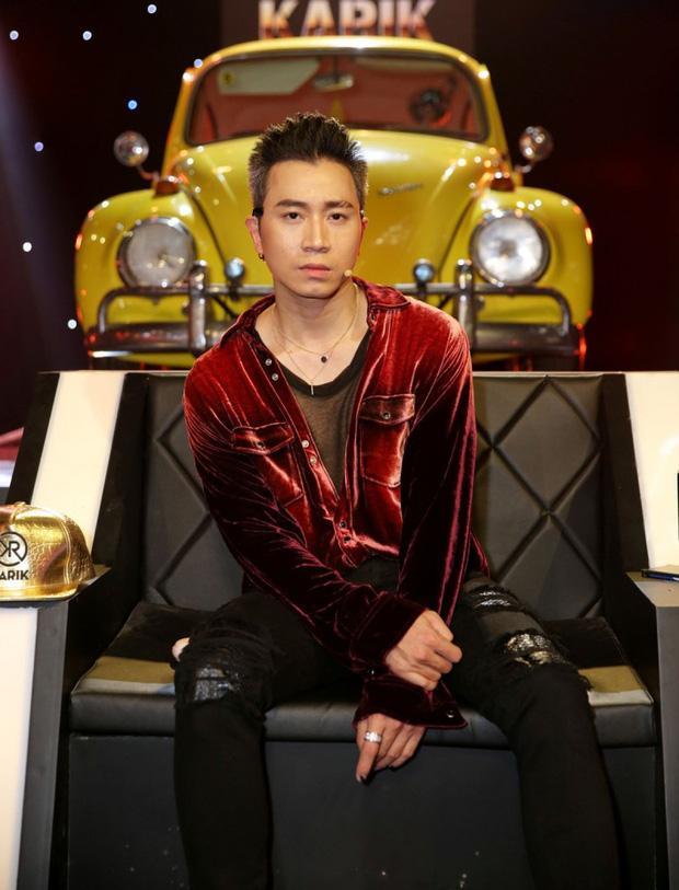 Dàn sao Rap Việt sau 2 tháng đồng hành cùng show: Ai là người lời nhất?-12