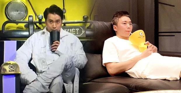 Dàn sao Rap Việt sau 2 tháng đồng hành cùng show: Ai là người lời nhất?-14