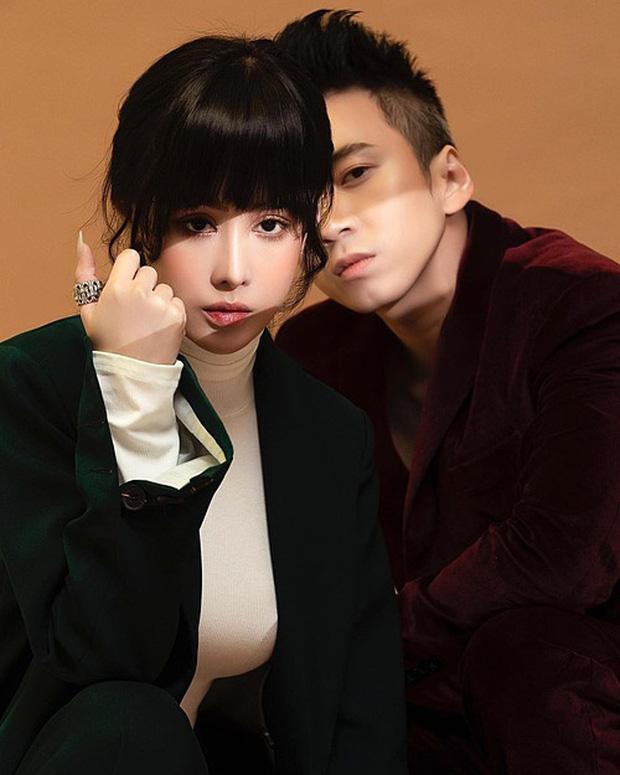 Dàn sao Rap Việt sau 2 tháng đồng hành cùng show: Ai là người lời nhất?-15