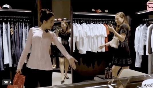 Giúp việc nhà Ngọc Trinh lên đời xách túi Hermès, đeo đồng hồ xa xỉ tổng 7,3 tỷ đồng-7