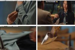 Sao nữ bị đồn cướp chồng Lâm Tâm Như lột đồ, chia tay trả quà trên sóng truyền hình gây nhức mắt