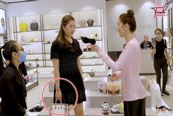Giúp việc nhà Ngọc Trinh 'lên đời' xách túi Hermès, đeo đồng hồ xa xỉ tổng 7,3 tỷ đồng