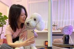Jang Nara khoe mặt mộc trẻ đẹp khó tin ở tuổi 39