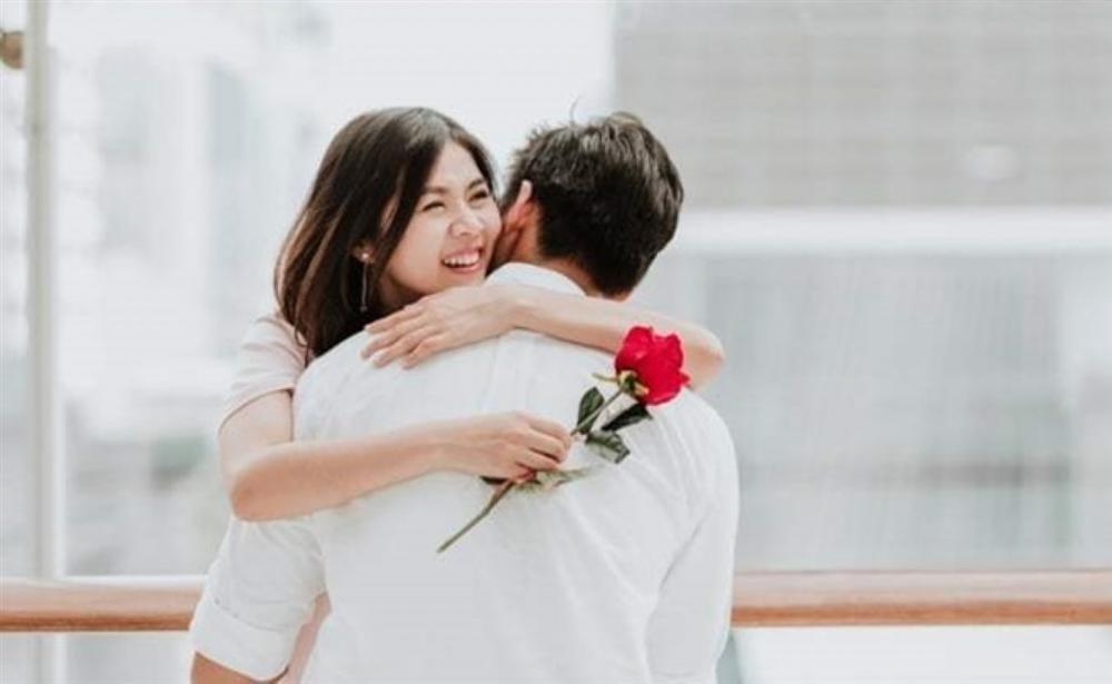 Phụ nữ nào cũng sẽ nở rộ như một đóa hoa nếu người chồng cho cô ấy được 3 điều này-2