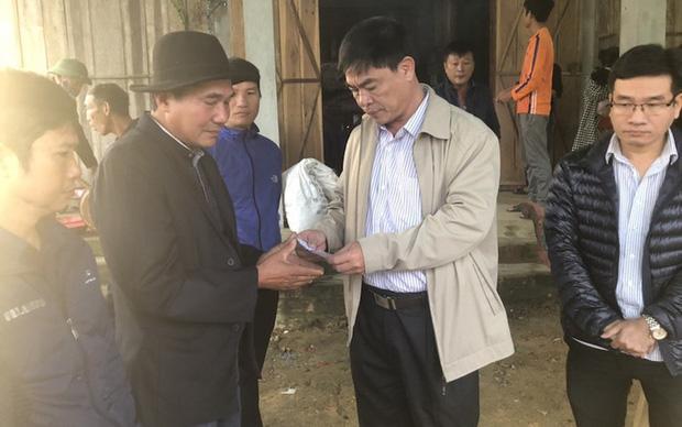 4 người đi rừng nghi bị núi sạt lở vùi lấp ở Quảng Bình: Tìm thấy thi thể nạn nhân thứ 2-2