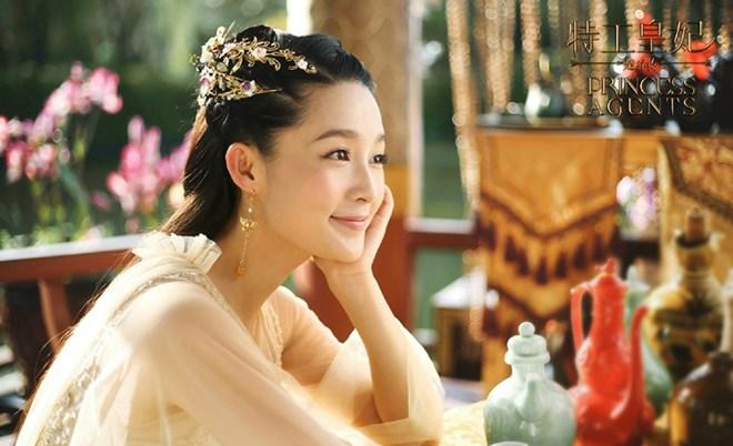 Dàn diễn viên phụ trong Yêu em từ cái nhìn đầu tiên bản điện ảnh đều đã nổi tiếng-7