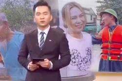 Lan truyền ảnh Huấn Hoa Hồng xuất hiện cùng các nghệ sĩ Vbiz làm từ thiện, VTV nói gì?