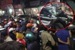 Kinh hoàng: Xe khách đấu đầu xe tải, 1 tài xế tử vong ở Đồng Nai-7