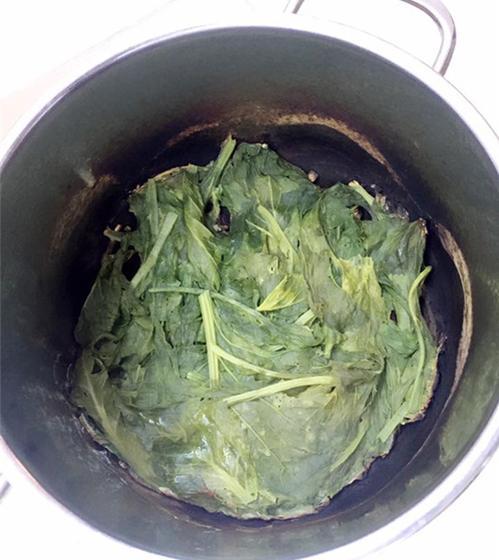 Loạt ảnh chứng minh hội đoảng hễ vào bếp là tạo ra thảm họa, kể cả nấu rau cũng bất thành-6