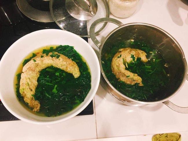 Loạt ảnh chứng minh hội đoảng hễ vào bếp là tạo ra thảm họa, kể cả nấu rau cũng bất thành-9