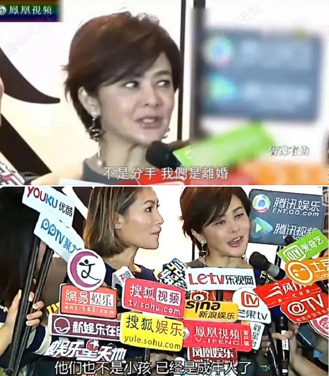 Từng cạch mặt nhau vì một người đàn ông, 2 mỹ nhân đình đám Hong Kong này bất ngờ hội ngộ-5