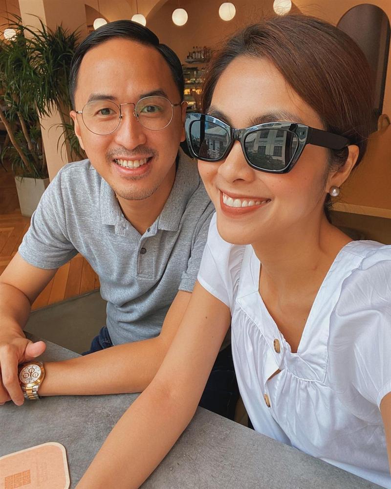 Louis Nguyễn mừng sinh nhật Tăng Thanh Hà ngọt ngào đến tan chảy-2