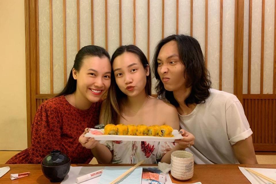 MC Hoàng Oanh khiến dân tình trầm trồ trước body 3 tháng sau sinh-7