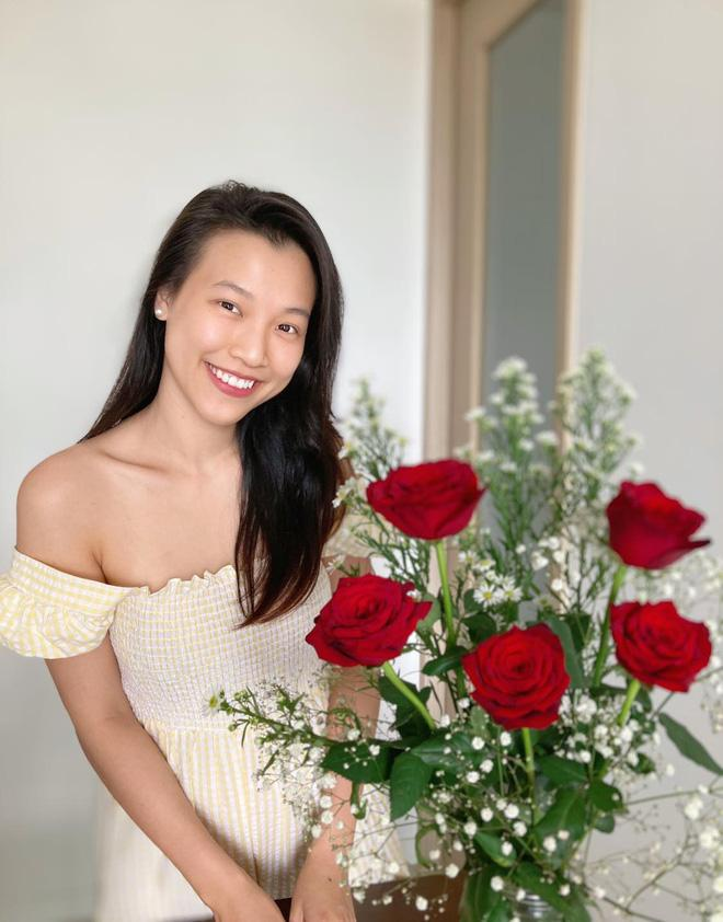 MC Hoàng Oanh khiến dân tình trầm trồ trước body 3 tháng sau sinh-2