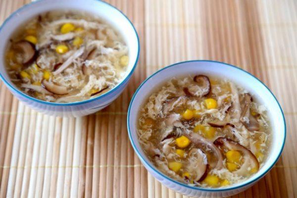 Công thức 3 món súp đơn giản dễ làm, cả nhà ăn hết bay-1