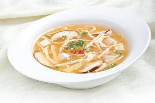 Công thức 3 món súp đơn giản dễ làm, cả nhà ăn hết bay-3