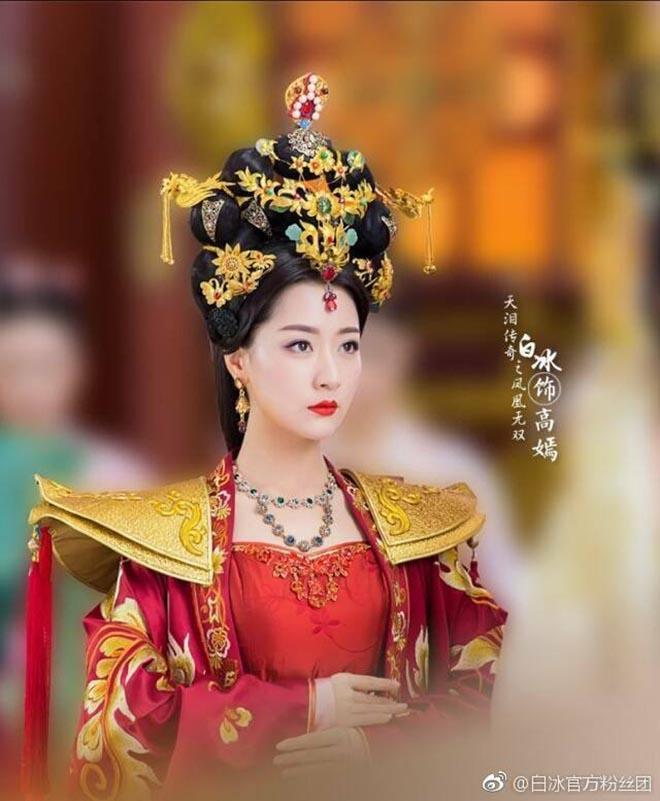 Kim Hee Sun Trung Quốc: Mang tiếng bồ nhí Thành Long, ly hôn vì chồng đồng tính-3