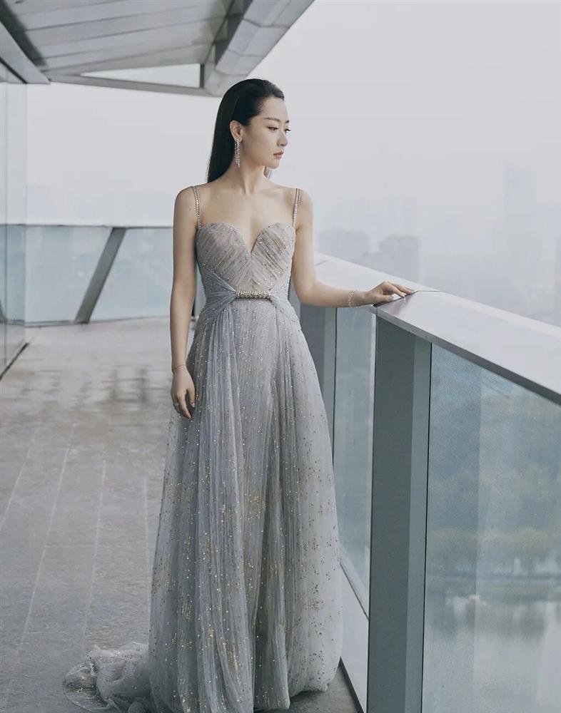 Kim Hee Sun Trung Quốc: Mang tiếng bồ nhí Thành Long, ly hôn vì chồng đồng tính-5