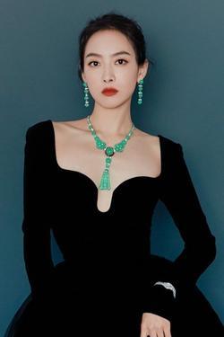 'Nữ thần Kim Ưng' Tống Thiến lột xác sau khi bị chê xấu thảm họa